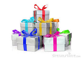 Gift clipart stacked 8 1047