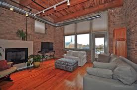100 Brick Loft Apartments Classic West Loop Brick Timber Loft In The West Loop Many