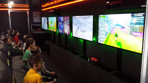 GameTruck Colorado Springs - Video Games And Gameplex - Switch Party ... Video Game Truck Gallery Levelup Laser Tag Birthday Party In Massachusetts Party Boy Etsy The Megawatt Trailer Game Truck Parties Minnesota Maryland Therultimate Rolling The Towns And Mr Room Columbus Ohio Mobile North Carolina Parties Pinehurst Galaxy Best Idea Newyorkcilongislandvideogametruckbihdaypartybrighter4 Rental Rated Games Faqs Woodland Hills Ventura County