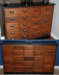 Oh Yeah I Got an Antique Apothecary Chest at a YARD SALE