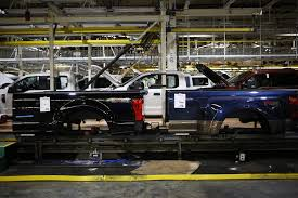 100 How To Lower A Truck Ford S Earnings Forecast Fortune
