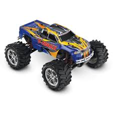 T-Maxx 4WD Nitro Monster Truck, Blue - La Boutique Du Téléguidé Premium Hsp 94188 Rc Racing Truck 110 Scale Models Nitro Gas Power Traxxas Tmaxx 4wd Remote Control Ezstart Ready To Run 110th Rcc94188blue Powered Monster Walmartcom 10 Cars That Rocked The World Car Action Hogzilla Rtr 18 Swamp Thing Hornet Trucks Wiki Fandom Powered By Wikia Redcat Earthquake 35 Black Browse Products In At Flyhobbiescom Nitro Truck Radio Control 35cc 24g 08313 Rizonhobby