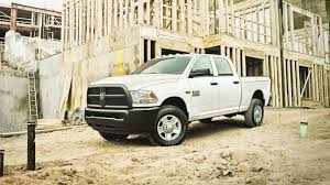 New 2017 RAM 2500 For Sale Near Norman, OK; Midwest City, OK | Lease ...