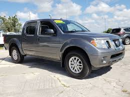 Used 2018 Nissan Frontier For Sale At Alan Jay Automotive Network ...
