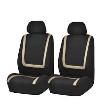 BESTFH: Car Seat Covers Beige Black Full Set For Auto W/Heavy Duty ... Dog Car Accsories For Sale Travel Dogs Online Heavy Duty Design Universal Double Van Seat Cover From Direct Parts Universal Pu Leather Seat Covers Truck Van Front Amazoncom Universal Cover Case With Organizer Storage Muti Oxgord 2piece Full Size Saddle Blanket Bench Isuzu Dmax 2012 On Easy Fit Tailored Double Cab Bestfh Beige Faux Leather Auto Combo Wblack Solid Black For Set Wheavy Heavy Duty Seat W Arm Rests For Forklifts Tehandlers Premium Rear White Horse Motors 2 Headrests Floor