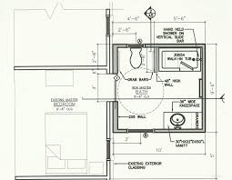Small Master Bathroom Layout by Master Shower Dimensions Vesmaeducation Com