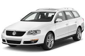 2010 Volkswagen Passat Reviews and Rating