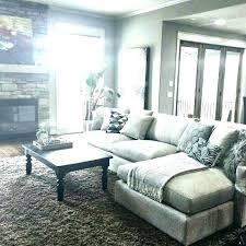 Dark Gray Room Furniture Carpet Bedroom Living Decor