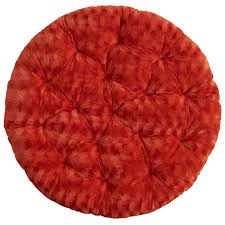 Double Papasan Chair World Market by Fuzzy Papasan Cushion Orange Papasan Cushions Furniture