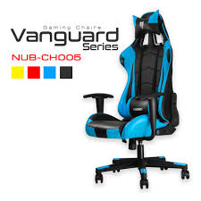 Nubwo Zanguard Gaming Chair - Blue (CH005) เก้าอี้ Nubwo Vanguard Gaming  Chair - น้ำเงิน CH005 Killabee 8212 Black Gaming Chair Furmax High Back Office Racing Ergonomic Swivel Computer Executive Leather Desk With Footrest Bucket Seat And Lumbar Corsair Cf9010007 T2 Road Warrior White Chair Corsair Warriorblack By Order The 10 Best Chairs Of 2019 Road Warrior Blackwhite Blackred X Comfort Air Red Gaming Star Trek Edition Hero