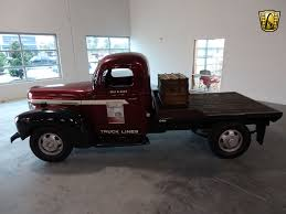 Classic Car / Truck For Sale: 1949 International Harvester Pickup In ... The Intertional Harvester From The Movie Real Steel Is For Sale Junkyard Find 1972 Pickup Truth About 1978 Used Scout Ii At Hendrick Performance Serving 1956 S110 Ih Pickup Parts America 1926 S24 Truck Prewar Cars 1952 Classic Driver Market Light Line Wikipedia 1938 Youtube 196165 800 Value Of Hemmings Motor News Classics Sale On Autotrader 1968 Intertional Harvester Stepside Truck