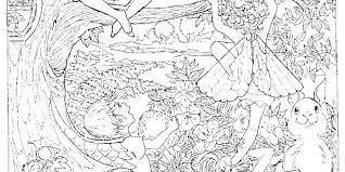 Super Hard Coloring Pages Abstract For Teenagers Difficult Lovable