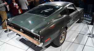 This Rusty '68 Mustang Stole The New '19 Bullitt's Thunder In ... This Rusty 68 Mustang Stole The New 19 Bullitts Thunder In 1957 Dodge Dw Truck Classics For Sale On Autotrader Lovely Cars By Dealer Craigslist Delightful You To My 25 Classic Muscle That Are Easy Restore 1987 944 Ne Of Detroit Rennlist Porsche Discussion Used Fniture For Couch And Sofa Set Weird Chevrolet Pickup Roadster Hot Rod Probably Inspired The Ssr Nissan Titan Warrior Concept Looks Ready Pick A Fight Autoblog Avis Ford Car Dealership Southfield Denver Online Toyota Trucks Suvs