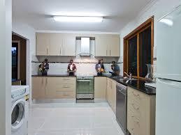 C Shaped Kitchen Designs