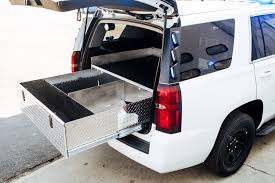 100 Slide Out Truck Bed Storage Extending Decks Drawers Extendobed