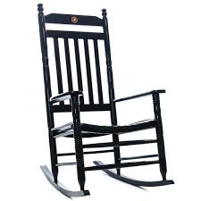 u s marine corps fully assembled rocking chair military