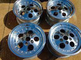 100 Polishing Aluminum Truck Wheels After Wheel Polishing Buffing Centerline Wheels My Aluminum