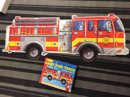 Find More Melissa And Doug Fire Truck Floor Puzzle , 24 Jumbo Pieces ... Sound Puzzles Upc 0072076814 Mickey Fire Truck Station Set Upcitemdbcom Kelebihan Melissa Doug Around The Puzzle 736 On Sale And Trucks Ages Etsy 9 Pieces Multi 772003438 Chunky By 3721 Youtube Vehicles Soar Life Products Jigsaw In A Box Pinterest Small Knob Engine Single Replacement Piece Wooden Vehicle Around The Fire Station Sound Puzzle Fdny Shop