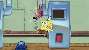 jeux de cuisine spongebob jeu bob l éponge cuistot sur jeux gratuits com