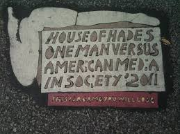 is this a pro donald trump toynbee tile on the streets of