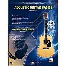 Alfred Ultimate Beginner Mega Pak Acoustic Guitar Basics Rev Ed Book