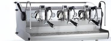 Visions Espresso Service Inc