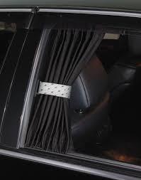 junction produce luxury window curtain tassle strap white