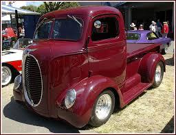 100 1941 Ford Truck COE Virtual Car Show Pinterest S Hot Rod