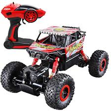 Joyin Toy RC Remote Control Car Off-Road Rock Crawler Power Wheel ... Power Wheels Lil Ford F150 6volt Battypowered Rideon Huge Power Wheels Collections Unloading His Ride On Paw Patrol Fire Truck Kids Toy Car Ideal Gift Power Wheel 4x4 Truck Girls Battery 2 Electric Powered Turned His Jeep Into A Ups For Halloween Vehicle Trailer For 12v Wheel Vehicles Trailers4kids Rollplay 6 Volt Ezsteer Ice Cream Truckload Fob Waco Tx 26 Pallets Walmart Big Ride On Battery Powered Toyota 6v Top Quality Rc Operated Cars Jeeps Of 2017
