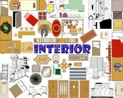 Interior Design Clip Art Free