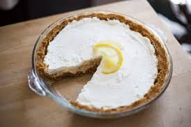 Pumpkin Pie With Gingersnap Crust by No Bake Lemon Pie With Gingersnap Crust Gluten Free Gigi