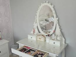 Ikea White Vanity Desk by Ikea Dressing Table Hemnes Google Search My Makeup Collection