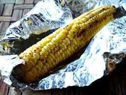 cuisiner des epis de mais cuisson des épis de maïs cookismo recettes saines faciles et