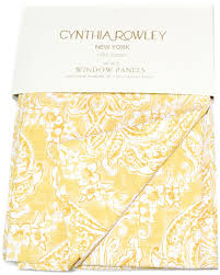 Gray Chevron Curtains 96 by Cynthia Rowley Medallions Window Curtain Panels Set Of 2 Drapes