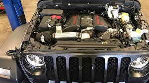 Yes, They've Already V-8-Swapped A New 2018 Jeep Wrangler JL - The Drive Jeep Wrangler Diesel Cversion Kit Wrangler We Turned A Cherokee Into Truck Youtube Mattracks Rubber Track Cversions 21 Gallery Overland Image Daily Car Magz This 1993 Gmc 3500hd Is Trailer Towing King With 72l Black Projector 7x6 Led Headlight Hid Light Bulbs Beam Headlamp Drl Rhino Grill Cversion Full Size Network 2016 Sema Linex Jk Crew Bruiser Double Bobby Friedmans 1961 Fc Is The Right Kind Of Brand Ambassador Model Research In Avon Park Fl Wells Motor Company Powertrack 4x4 And Truck Tracks Manufacturer Alloy Usa 12195 Manual Locking Hub For 9206