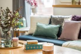 2017 12 12 wohnzimmer vintage weihnachten deko 8 leelah
