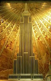 100 Art Deco Architecture New York The Architects Speak American Jewish Historical