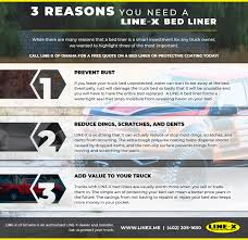 100 Omaha Truck Beds LINEX Top Three Reasons You Need LINEX