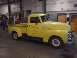 1951 Chevrolet Truck 3100 Standard Cab Pickup 2-Door 3.8L