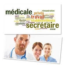 fiche metier secretaire medicale le métier de secrétaire médicale dans les établissements privés