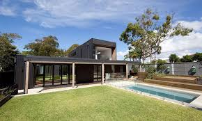 Luxury Modular Homes Collect Glamorous Pre Designed Home