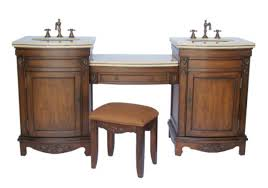 Bath Vanities With Dressing Table by Pcs Set Bathroom Sink Vanity W Dressing Table Model Q331m