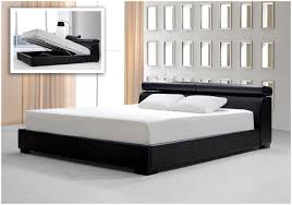 Plans Platform Bed Storage by Bedroom Platform Storage Bed Plans Free Image Of Zayley Bookcase