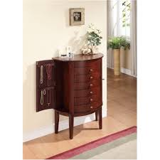 Powell Jewelry Armoire Canada - Style Guru: Fashion, Glitz ... Powell Woodland Cherry Jewelry Armoire 605318 Transitional Cheval Mirror Hayneedle With Canada Style Guru Fashion Glitz Masterpiece White Fniture Accsories 605 Free Standing Chest Dark Louis Philippe The Mine Shop Classic Floorstanding Armoires Home Appliances Mirrored Living Antique Walnut Locking