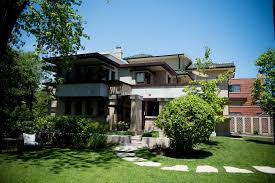100 Frank Lloyd Wright Textile Block Houses More Than Just A Structure Emil Bach House