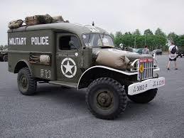 100 Military Pickup Trucks Dodge Wc54 Military Police Google Zoeken Dodge Power Wagon