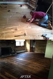 Applying Polyurethane To Hardwood Floors Youtube by How To Finish A Floor With Pure Tung Oil Best Tung Oil Help