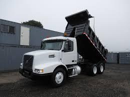 100 Dump Truck Tarp 2010 Volvo VHD Tandem NEW 15ft With 287870