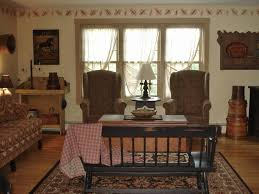 Primitive Living Room Wall Colors by 301 Best Prim U0026 Colonial Living Rooms Images On Pinterest