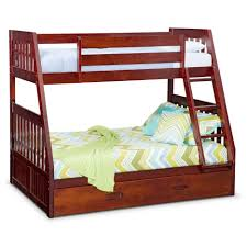 bunk beds loft bed with stairs american freight platform bed